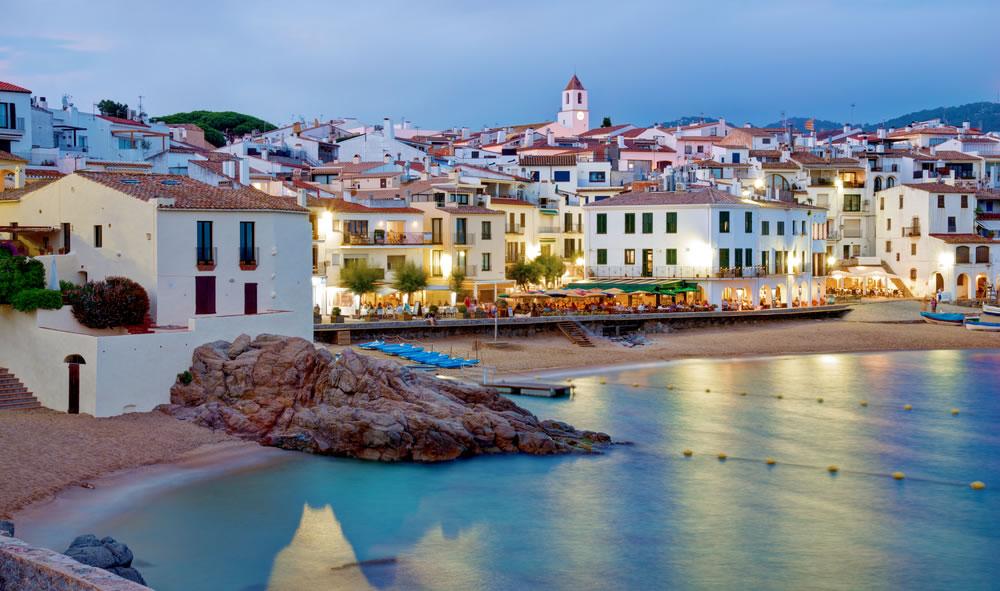 Spainish holiday destinations